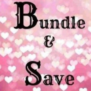 Create a Bundle for your special offer